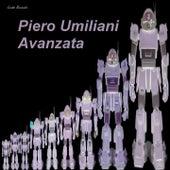 Avanzata (The Votoms Red Shoulder March) by Piero Umiliani