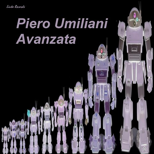 Avanzata (The Votoms Red Shoulder March) by Piero Umiliani