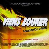 Viens zouker, vol. 1 by Various Artists