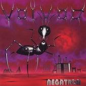 Negatron by Voivod