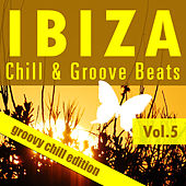 Ibiza Chill & Groove Beats, Vol.5 by Various Artists