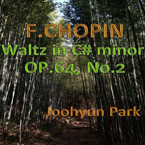 Chopin Waltz in C-Sharp Minor, Op. 64, No. 2 by Joohyun Park