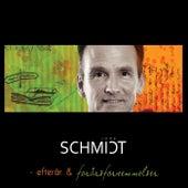 Efterår & forårsfornemmelser by Schmidt