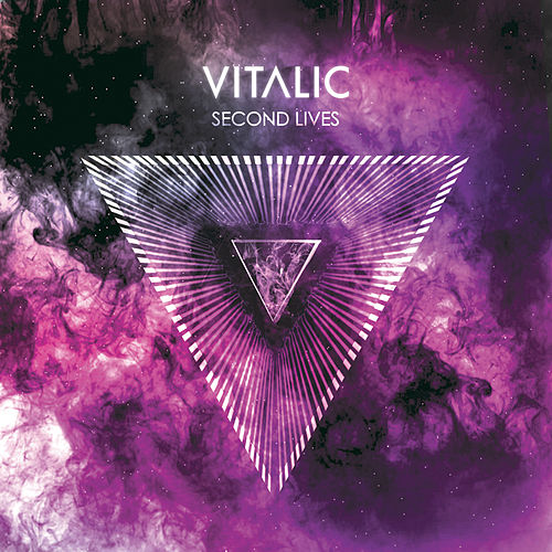 Second Lives by Vitalic