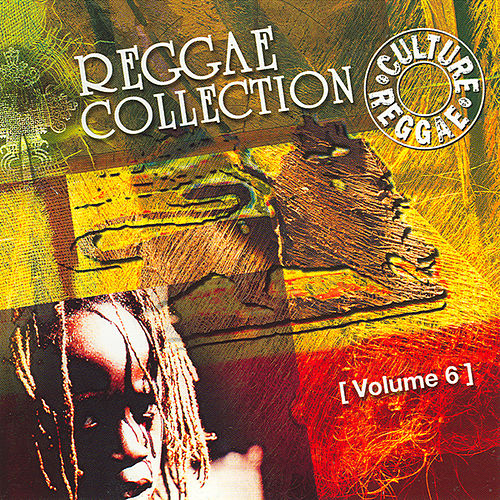 Reggae Collection - Volume Six by Various Artists