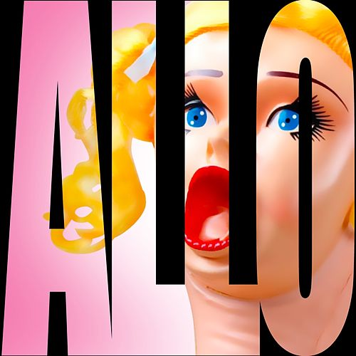 Allo by Mad'house (Electronica)