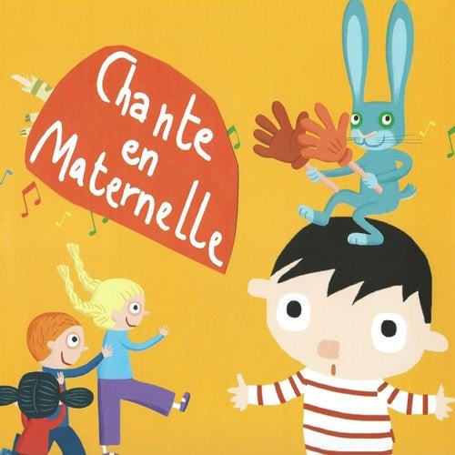 Chante en maternelle by Gilles Diss