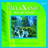 Relaxando: Preludi apolidi, vol. 5 (Musica per momenti di puro benessere) by Various Artists