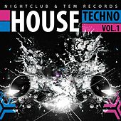 House Techno, Vol. 1 by Various Artists