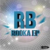 Booka by R.B.
