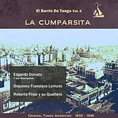 La Cumparsita (El Barrio De Tango Vol. 3 - Original Tango Argentino 1933 -1936) by Various Artists