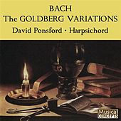 Bach: The Goldberg Variations (Harpsichord) by David Ponsford