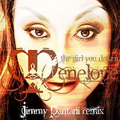 The Girl You Dream (Jimmy Pantani Remix) by Penelope