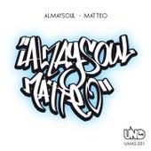 Almaysoul by Matteo