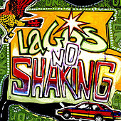 Lagos No Shaking by Tony Allen