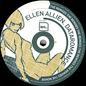 Dataromance Remixes by Ellen Allien