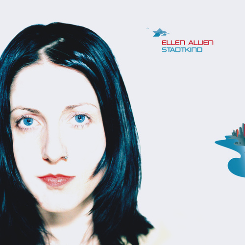 Stadtkind by Ellen Allien