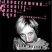 Erdbeermund by Ellen Allien