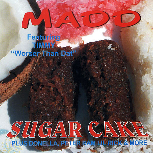 Sugar Cake by Various Artists