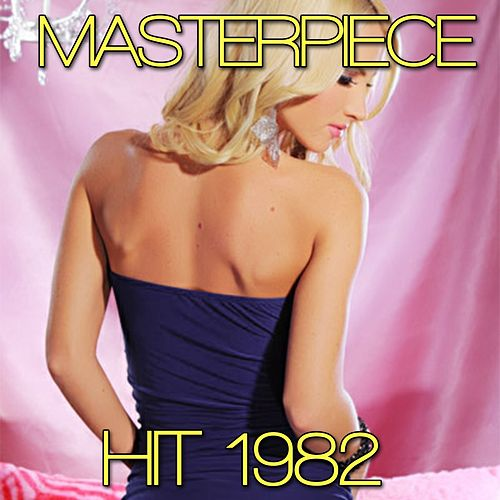 Masterpiece (Hit 1982) by Disco Fever