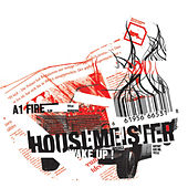 Wake Up! EP by Housemeister
