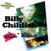 The Genius Of Billy Childish by Billy Childish