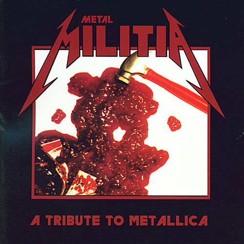 A Tribute To Metallica by Various Artists