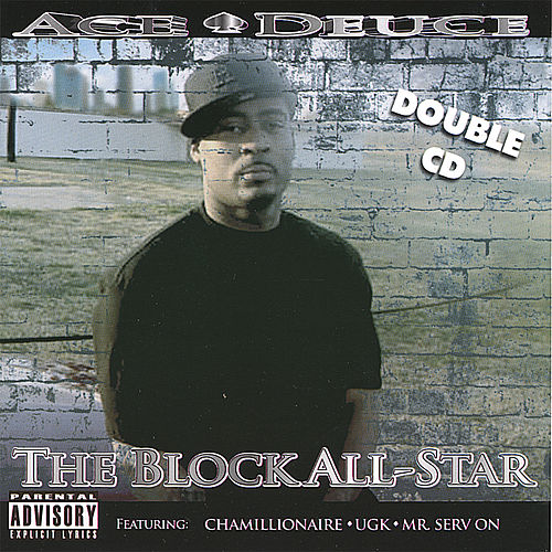 The Block All-Star by Ace Deuce