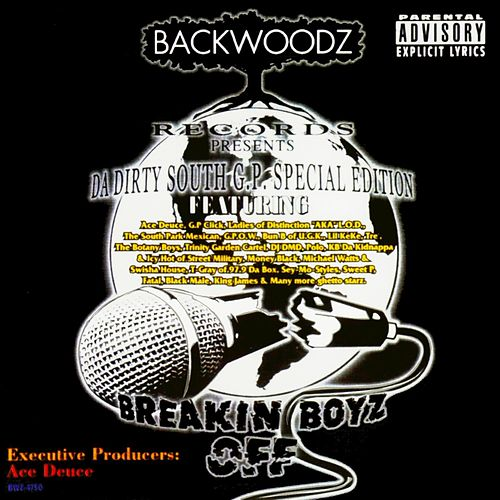 Breakin' Boyz Off by Ace Deuce