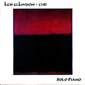 Cue by Ken Elkinson