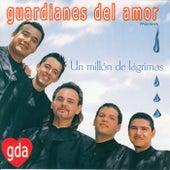Un Millón De Lágrimas by Guardianes Del Amor
