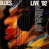 American Folk Blues Festival '82 by Various Artists