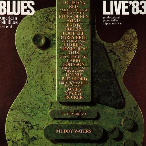 American Folk Blues Festival '83 by Various Artists