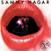 Three Lock Box by Sammy Hagar