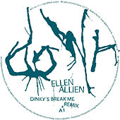 Down Remixes by Ellen Allien
