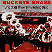 Buckeye Brass by Ohio State University Marching Band