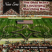 The Ohio State University Marching Band-New Era by Ohio State University Marching Band