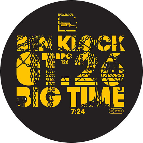 Big Time by Ben Klock
