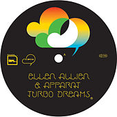Turbo Dreams by Ellen Allien