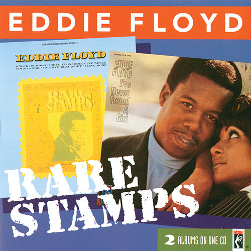 Rare Stamps by Eddie Floyd