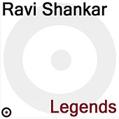 Legends by Ravi Shankar