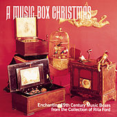 A Music Box Christmas by Rita Ford