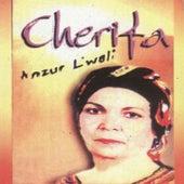 Anzur l'wali by Cherifa