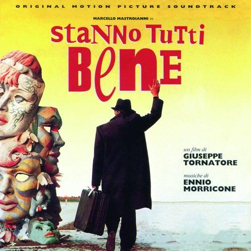 Stanno tutti bene by Ennio Morricone