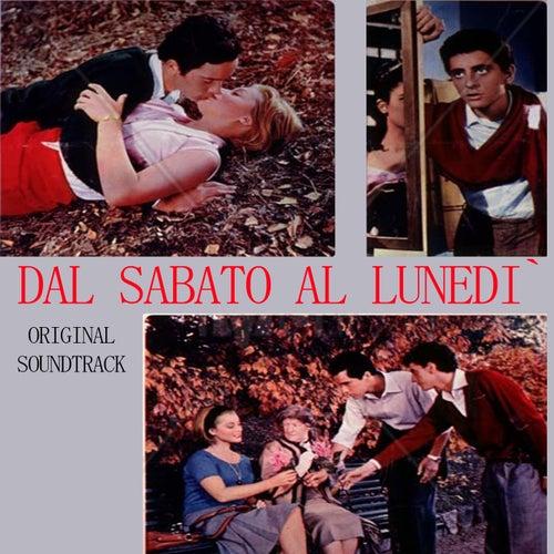 Dal Sabato al Lunedì (From 'Dal Sabato al Lunedì') by Angelo Francesco Lavagnino