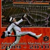 The Auburn University Marching Band 2009-2010 Season by Auburn University Marching Band