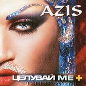 Tseluvay me by Azis