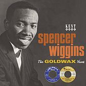 The Goldwax Years by Spencer Wiggins