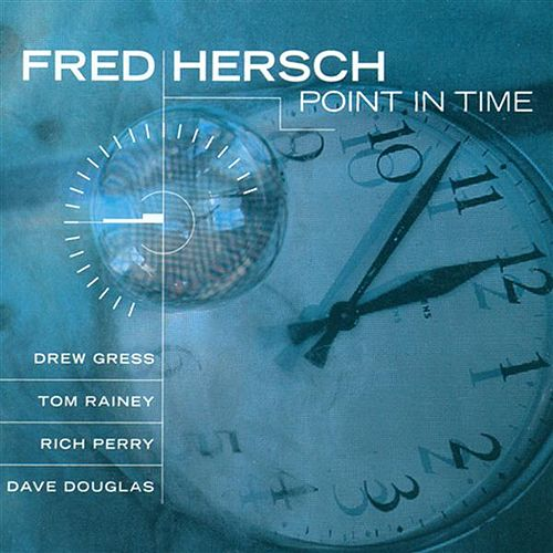 Point in Time by Fred Hersch