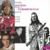 Deutsche Filmkomponisten Folge 5 by Peter Thomas